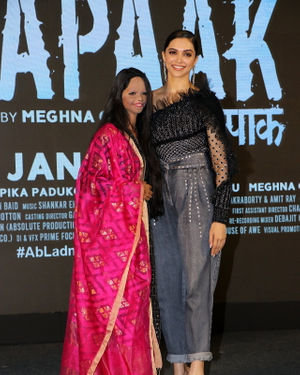 Photos: Chhapaak Title Track Launch   Picture 1712179