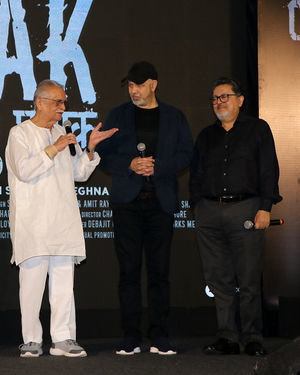 Photos: Chhapaak Title Track Launch   Picture 1712191