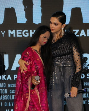 Photos: Chhapaak Title Track Launch   Picture 1712189