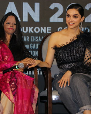 Photos: Chhapaak Title Track Launch   Picture 1712187