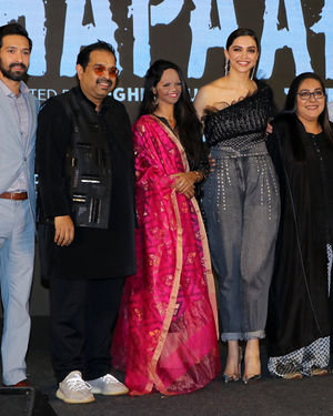 Photos: Chhapaak Title Track Launch   Picture 1712182