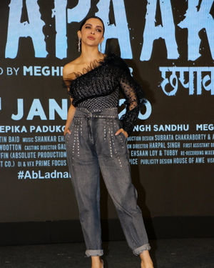 Deepika Padukone - Photos: Chhapaak Title Track Launch   Picture 1712173