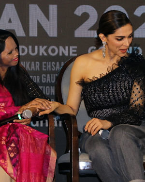 Photos: Chhapaak Title Track Launch   Picture 1712188