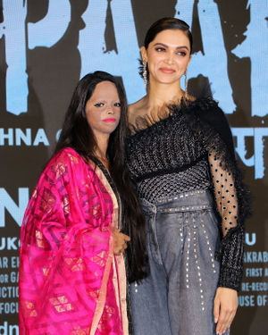 Photos: Chhapaak Title Track Launch   Picture 1712180