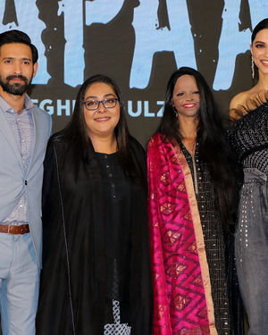 Photos: Chhapaak Title Track Launch
