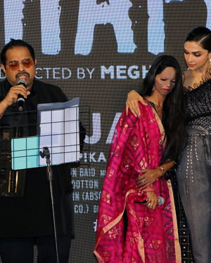 Photos: Chhapaak Title Track Launch   Picture 1712190