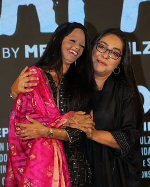 Photos: Chhapaak Title Track Launch   Picture 1712178