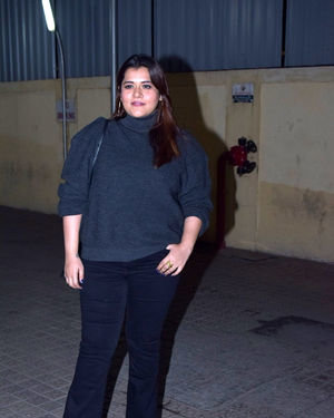 Shikha Talsania - Photos: Screening Of Bhangra Paa Le At Pvr Juhu