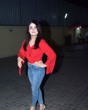 Radhika Madan - Photos: Screening Of Bhangra Paa Le At Pvr Juhu | Picture 1712226