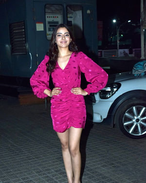 Rukshar Dhillon - Photos: Screening Of Bhangra Paa Le At Pvr Juhu | Picture 1712204