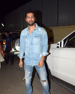 Vicky Kaushal - Photos: Screening Of Bhangra Paa Le At Pvr Juhu | Picture 1712210