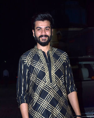 Sunny Kaushal - Photos: Screening Of Bhangra Paa Le At Pvr Juhu