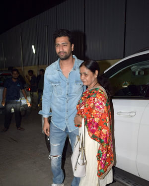 Photos: Screening Of Bhangra Paa Le At Pvr Juhu