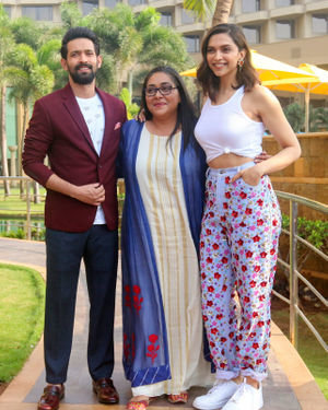 Photos: Promotion Of Film Chhapaak At Jw Marriott | Picture 1712530