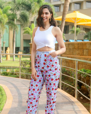 Deepika Padukone - Photos: Promotion Of Film Chhapaak At Jw Marriott | Picture 1712535