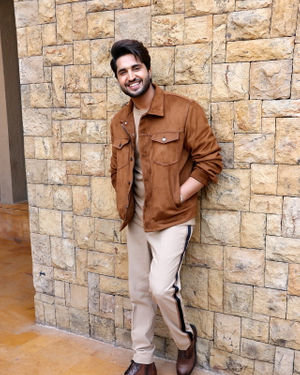 Jassie Gill - Photos: Promotion Of Film Panga At Jw Marriott | Picture 1712510