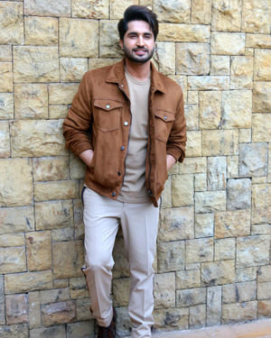 Jassie Gill - Photos: Promotion Of Film Panga At Jw Marriott | Picture 1712506