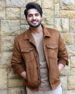 Jassie Gill - Photos: Promotion Of Film Panga At Jw Marriott | Picture 1712508