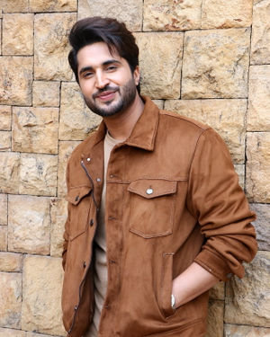 Jassie Gill - Photos: Promotion Of Film Panga At Jw Marriott | Picture 1712511