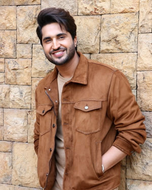 Jassie Gill - Photos: Promotion Of Film Panga At Jw Marriott | Picture 1712512