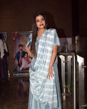 Riva Kishan - Photos: Screening Of Sab Kushal Mangal At Cinepolis | Picture 1712483