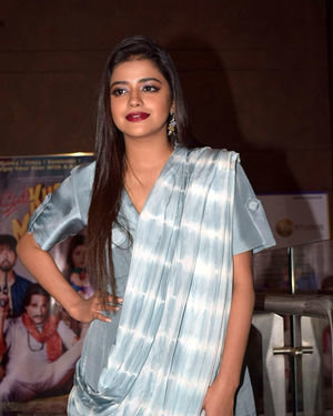 Riva Kishan - Photos: Screening Of Sab Kushal Mangal At Cinepolis | Picture 1712482
