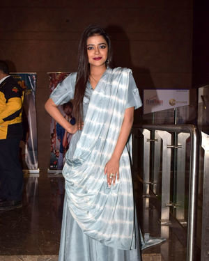 Riva Kishan - Photos: Screening Of Sab Kushal Mangal At Cinepolis | Picture 1712481