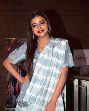 Riva Kishan - Photos: Screening Of Sab Kushal Mangal At Cinepolis | Picture 1712484