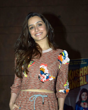 Shraddha Kapoor - Photos: Screening Of Sab Kushal Mangal At Cinepolis