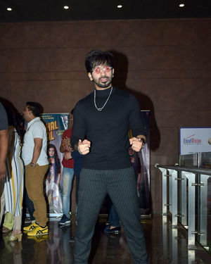 Photos: Screening Of Sab Kushal Mangal At Cinepolis | Picture 1712490