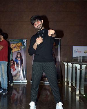 Photos: Screening Of Sab Kushal Mangal At Cinepolis | Picture 1712492