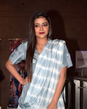 Riva Kishan - Photos: Screening Of Sab Kushal Mangal At Cinepolis | Picture 1712480