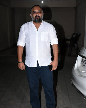 Photos: Malang Star Cast At Aditya Roy Kapoor's Home | Picture 1713195