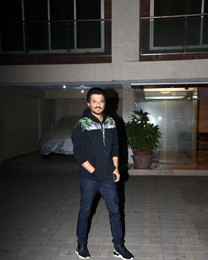 Anil Kapoor - Photos: Malang Star Cast At Aditya Roy Kapoor's Home | Picture 1713188