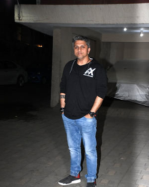 Photos: Malang Star Cast At Aditya Roy Kapoor's Home | Picture 1713198