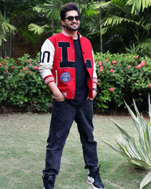 Jassie Gill - Photos: Promotion Of Film Panga At Jw Marriott | Picture 1713234