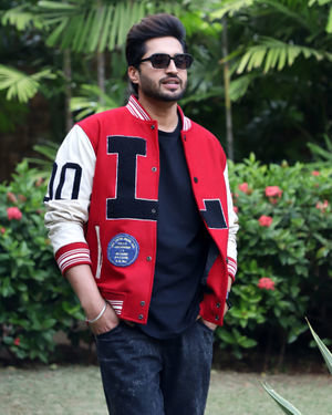 Jassie Gill - Photos: Promotion Of Film Panga At Jw Marriott | Picture 1713232