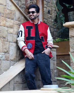 Jassie Gill - Photos: Promotion Of Film Panga At Jw Marriott | Picture 1713236