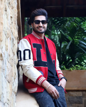 Jassie Gill - Photos: Promotion Of Film Panga At Jw Marriott | Picture 1713238