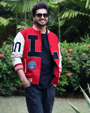Jassie Gill - Photos: Promotion Of Film Panga At Jw Marriott | Picture 1713233
