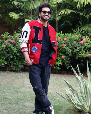 Jassie Gill - Photos: Promotion Of Film Panga At Jw Marriott | Picture 1713231