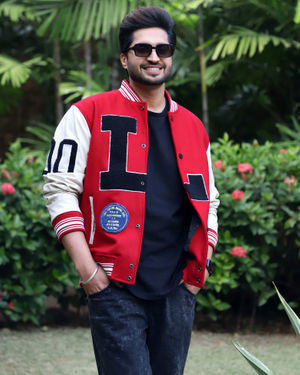 Jassie Gill - Photos: Promotion Of Film Panga At Jw Marriott | Picture 1713239
