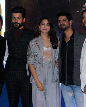 Photos: Trailer Launch Of Amazon's The Forgotten Army At Pvr | Picture 1713254