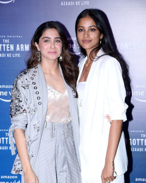 Photos: Trailer Launch Of Amazon's The Forgotten Army At Pvr | Picture 1713260