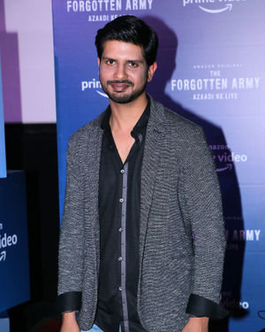 Photos: Trailer Launch Of Amazon's The Forgotten Army At Pvr | Picture 1713256