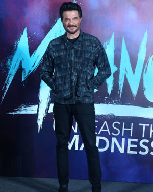 Anil Kapoor - Photos: Trailer Launch Of Film Malang At Pvr | Picture 1713174