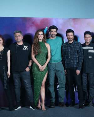 Photos: Trailer Launch Of Film Malang At Pvr | Picture 1713165