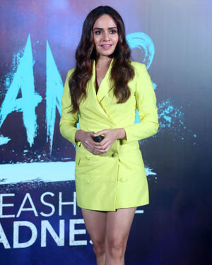 Amruta Khanvilkar - Photos: Trailer Launch Of Film Malang At Pvr | Picture 1713179