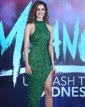 Disha Patani - Photos: Trailer Launch Of Film Malang At Pvr