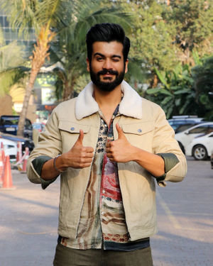Sunny Kaushal - Photos: Promotion Of Amazon's The Forgotten Army At Jw Marriott